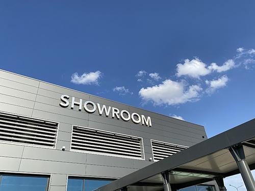 Nuovo Showroom Ciicai Bologna Roveri