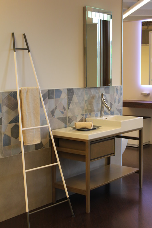 showroom - bazzano - ciicai. la casa dal bagno in poi - ciicai - Arredo Bagno Bazzano