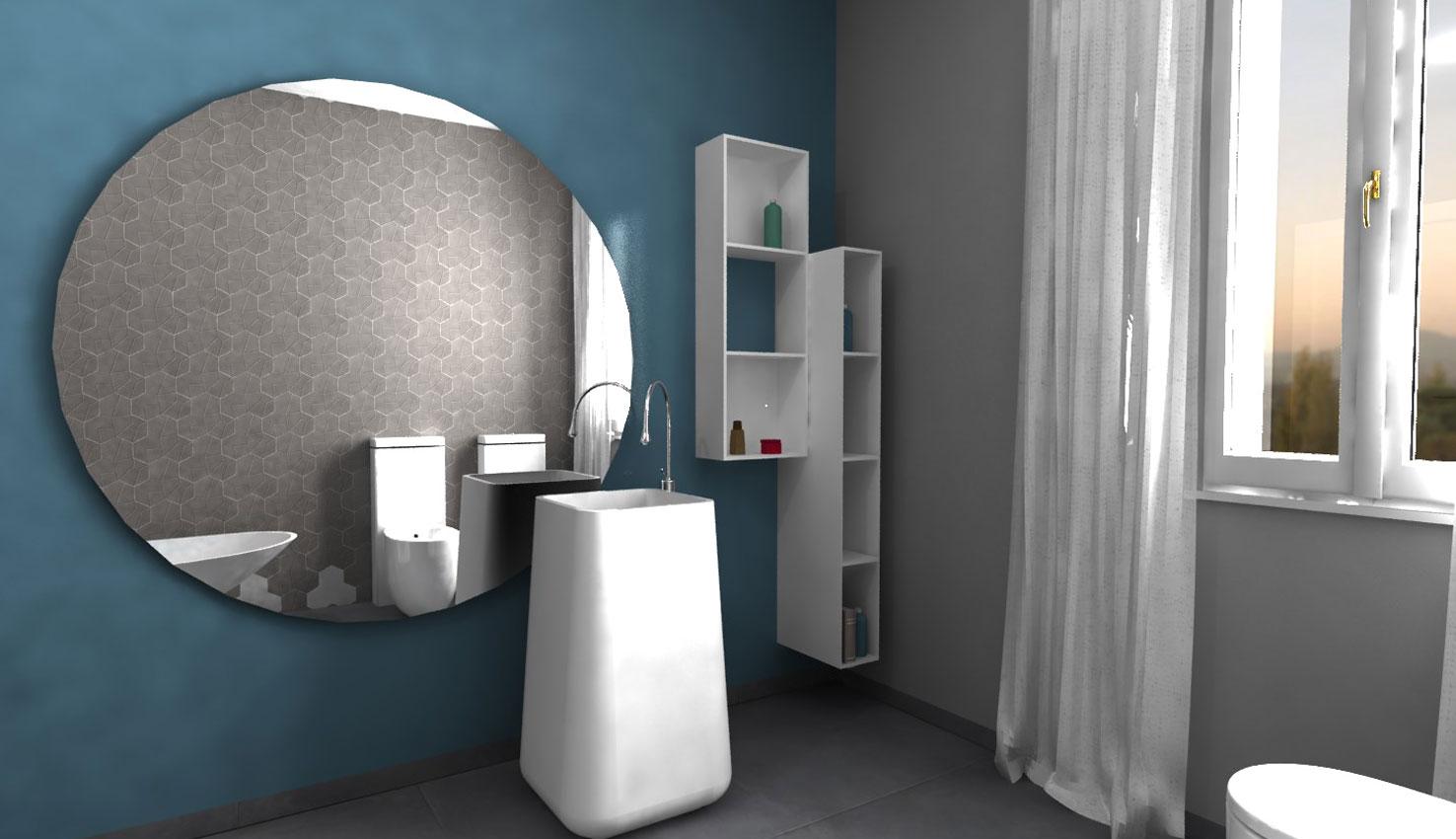 Accessori Da Bagno Di Design : Ciicai servizi progettazioni ciicai la casa dal bagno in poi