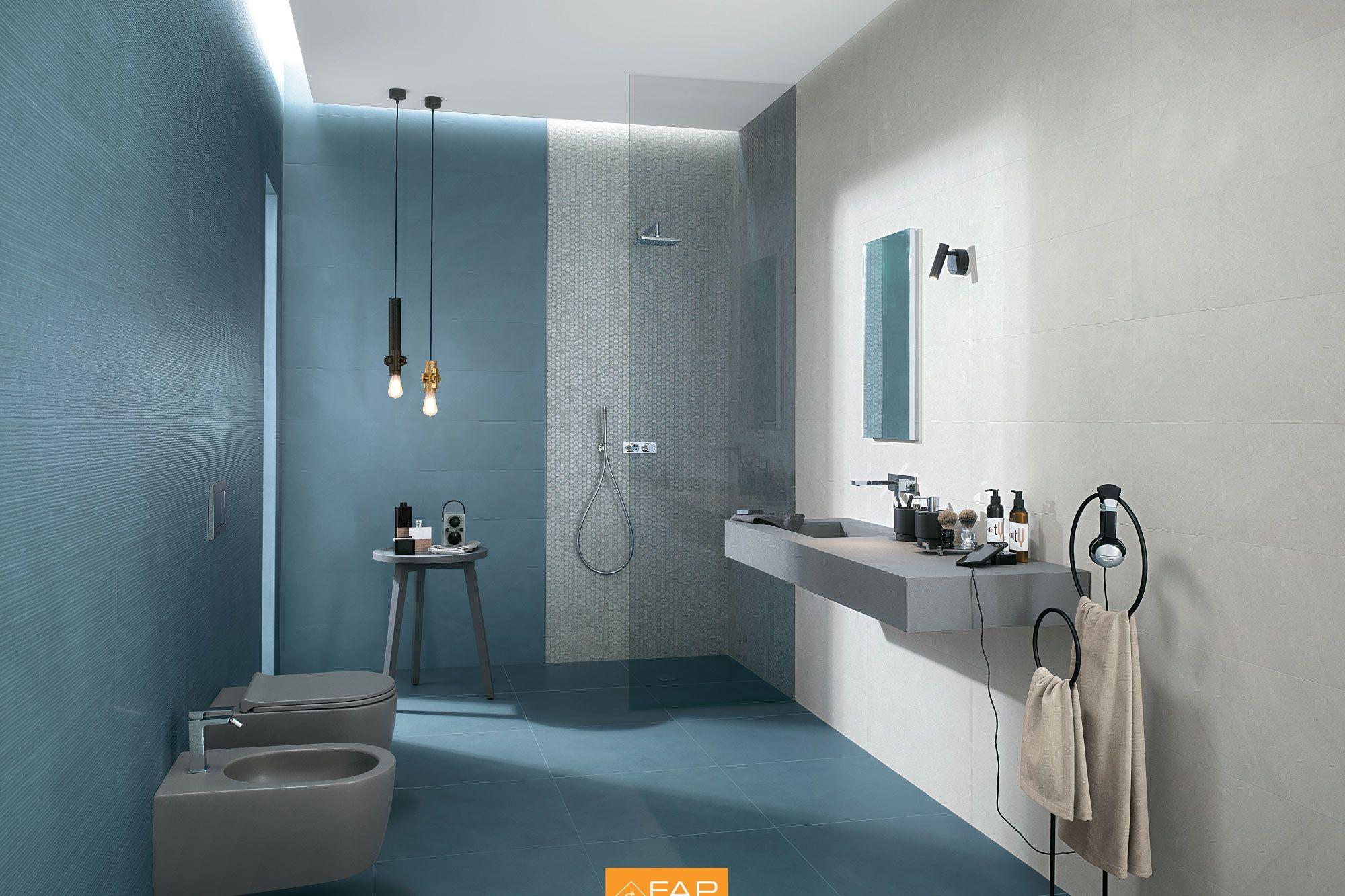 superfici bagno