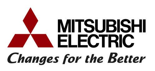 Mitsubishi Electric - logo claim